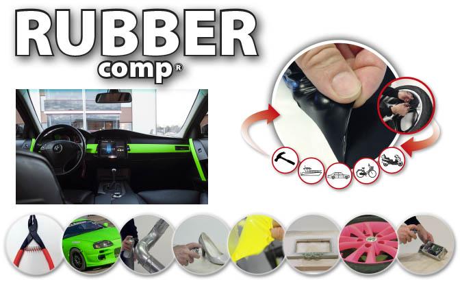 RUBBERcomp-aerosols