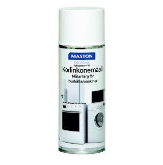 Maston-спрей за бяла техника
