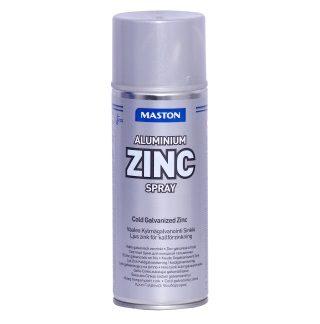 Maston-спрей цинк-алуминий